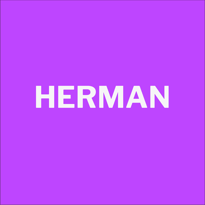 Herman Bot for Facebook Messenger