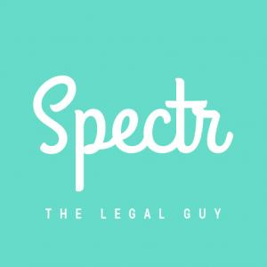 Spectr, the legal guy Bot for Slack