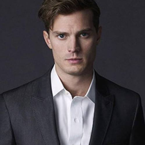 Christian Grey Bot for Facebook Messenger