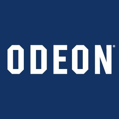 Odeon Cinemas Bot for Facebook Messenger
