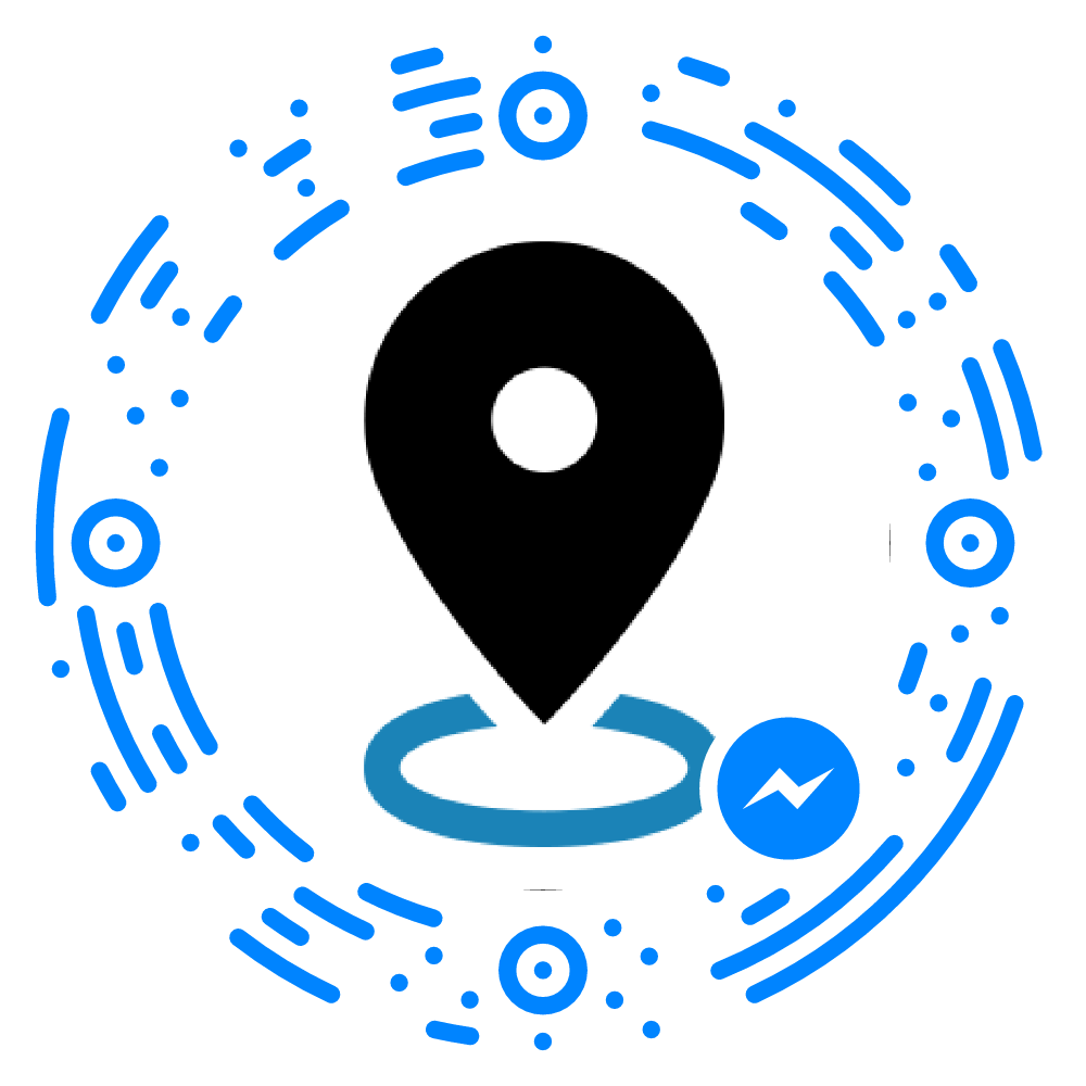 Nearby Places Bot for Facebook Messenger