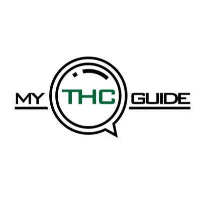 My THC Guide Bot for Facebook Messenger