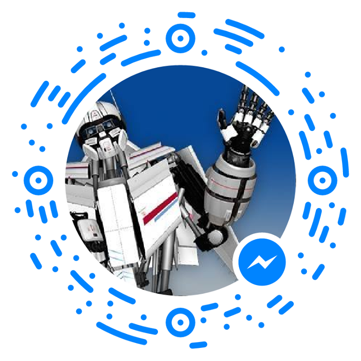 Frankfurt Airport Chatbot for Facebook Messenger