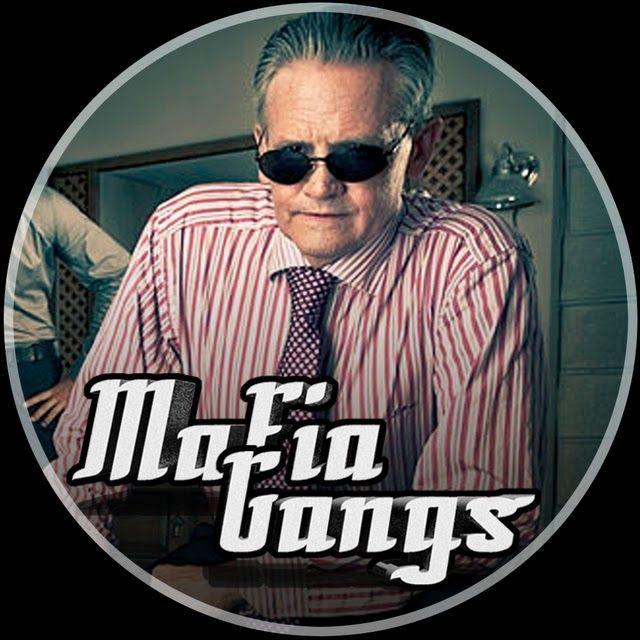 Mafia Gangs Bot for Kik