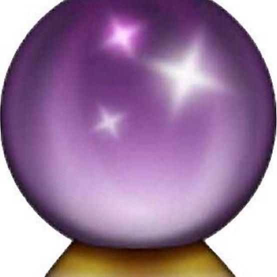 Crystalball Bot for Kik