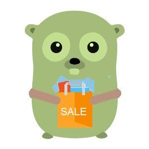 Shopping Gofer Bot for Kik