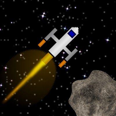 Space Adventure Bot for Kik