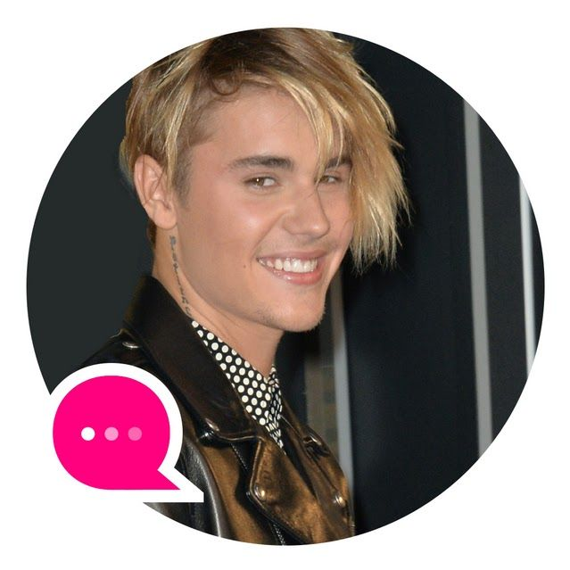 Justin Bieber Fans Bot for Kik