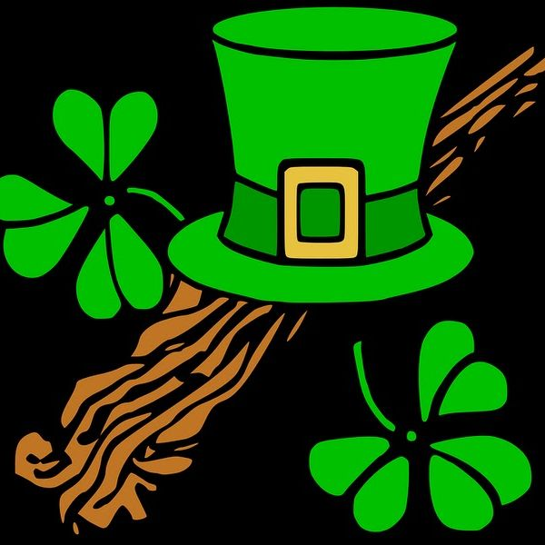 St Patrick's Day Limericks Bot for Kik