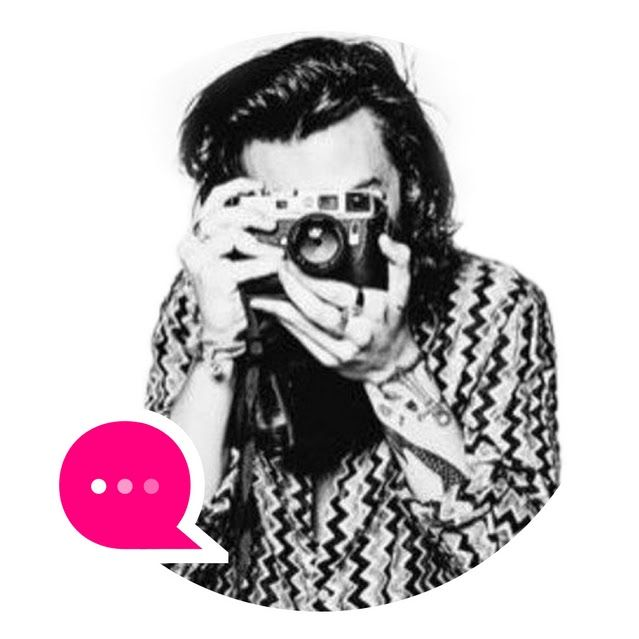 Harry Styles Bot for Kik