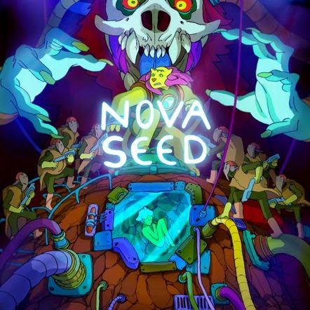 Nova Seed Bot for Kik