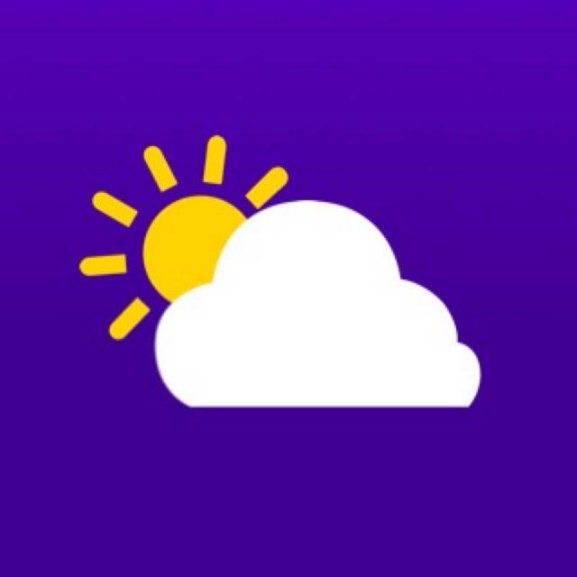 Yahoo Weather Bot for Kik
