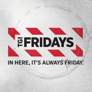 TGI Fridays Bot for Facebook Messenger