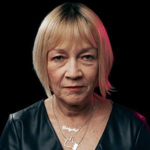 Ask Cindy Gallop Bot for Facebook Messenger