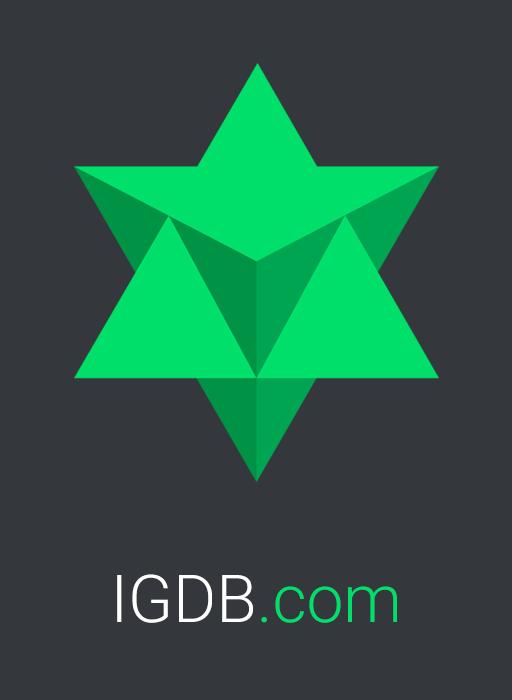 IGDB Gaming Bot for Facebook Messenger