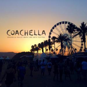 Coachella Chatbot for Facebook Messenger