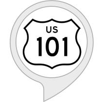 California Highway Conditions Bot for Amazon Alexa