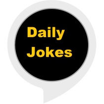 Daily Jokes Bot for Amazon Alexa