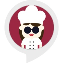 Chef Bridgette Bot for Amazon Alexa