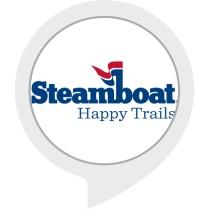 Steamboat Resort Snow Report Bot for Amazon Alexa