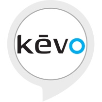 Kevo Bot for Amazon Alexa