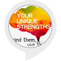 Today's Strength by Hoogalit.com Bot for Amazon Alexa