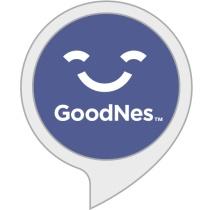 GoodNes Bot for Amazon Alexa
