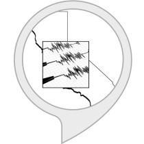CalQuakeBot for Amazon Alexa