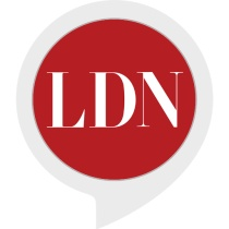 Lebanon Daily News Bot for Amazon Alexa