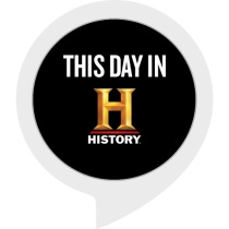 This Day in History Bot for Amazon Alexa
