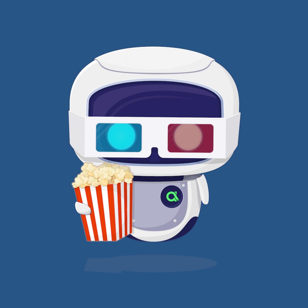 Movie finder Bot for Facebook Messenger
