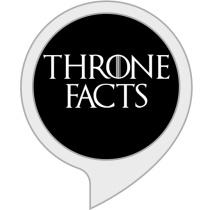 Throne Facts Bot for Amazon Alexa