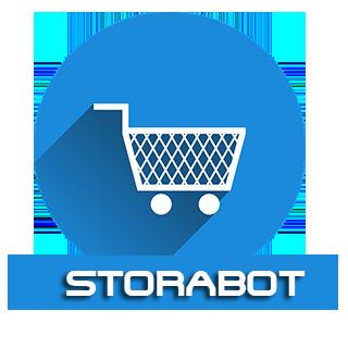 Storabot for Facebook Messenger