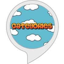 Categories Game Bot for Amazon Alexa