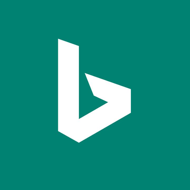 Bing Bot for Facebook Messenger