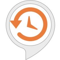 Time Machine Bot for Amazon Alexa