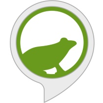 Ambient Noise: Frog Sounds Bot for Amazon Alexa