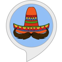Cinco de Mayo Fiesta Bot for Amazon Alexa