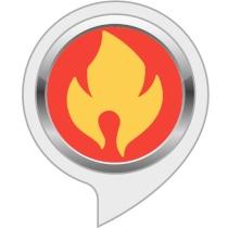 Sleep Sounds: Fireplace Sounds Bot for Amazon Alexa