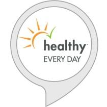 Healthy Every Day Bot for Amazon Alexa