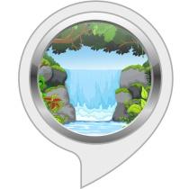 Sleep Sounds: Waterfall Sounds Bot for Amazon Alexa