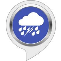 Sleep Sounds: Thunderstorm Sounds Bot for Amazon Alexa