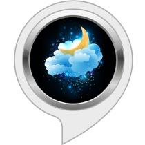 Sleep Sounds: Beautiful Dream Bot for Amazon Alexa