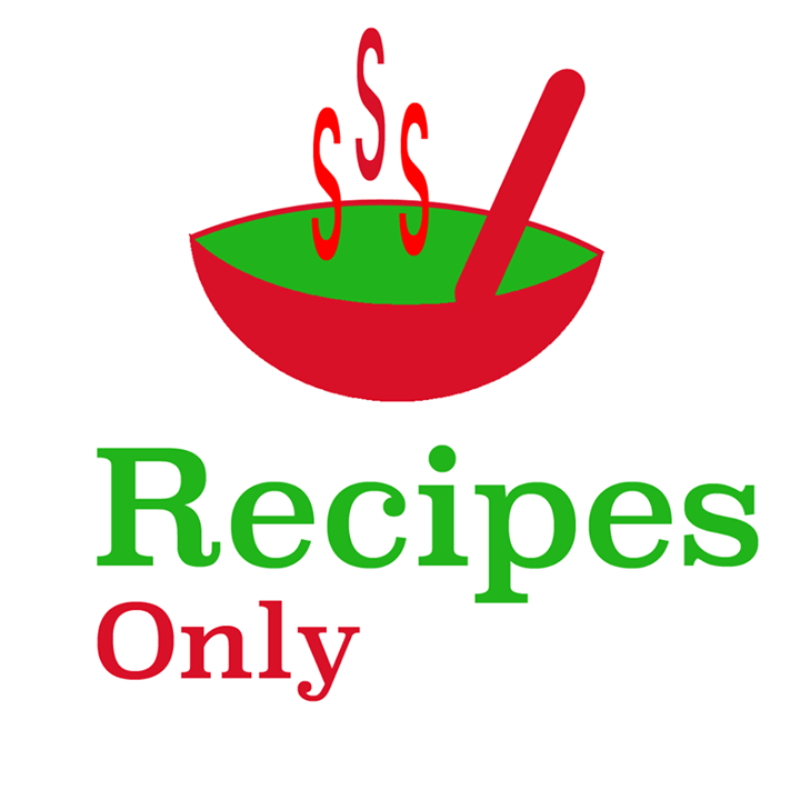 Recipes Only Bot for Facebook Messenger