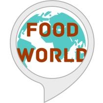 Food World Bot for Amazon Alexa