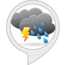 Personal Weather - Weather Underground PWS Bot for Amazon Alexa