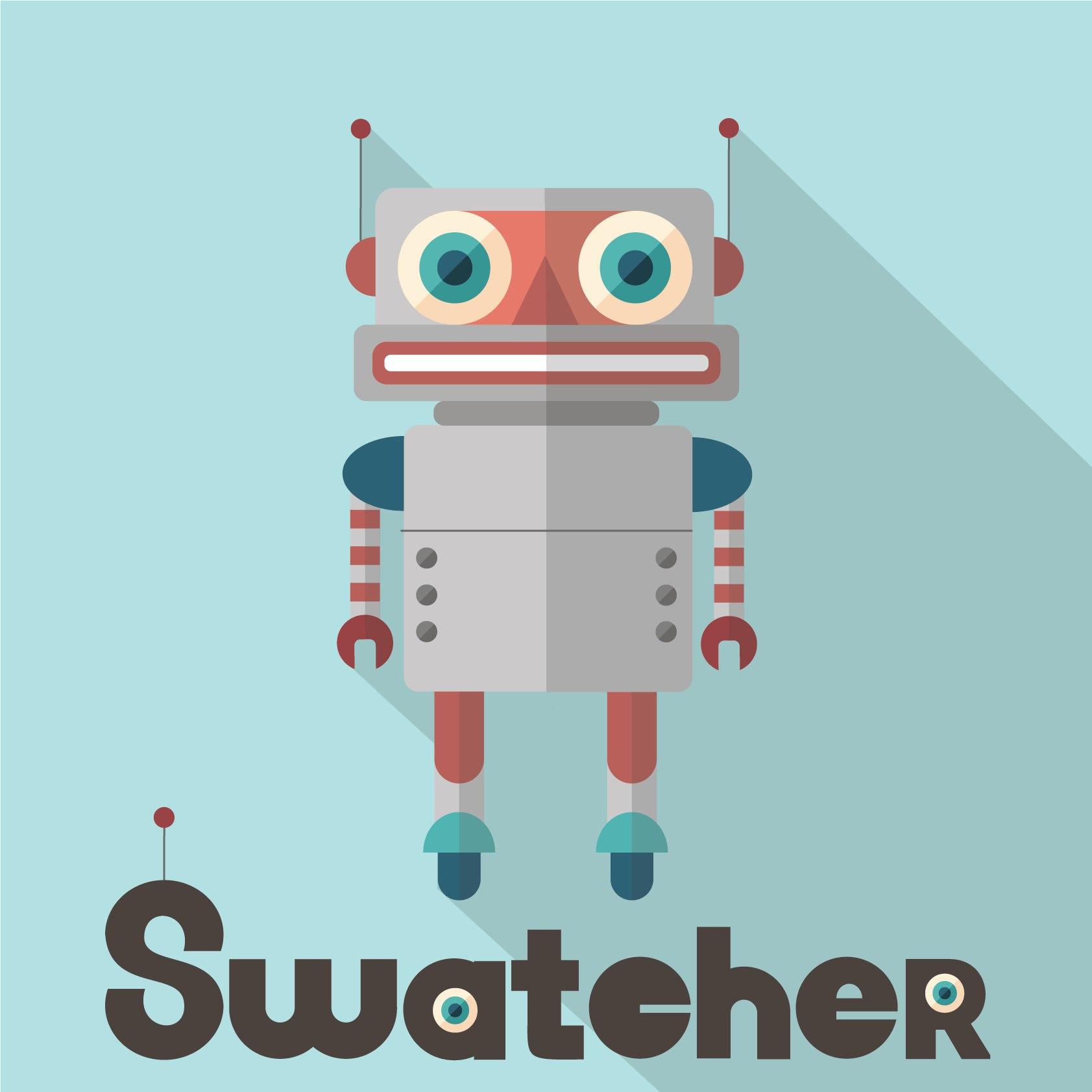 Swatcher Bot for Telegram