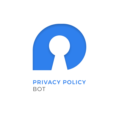 Privacy Policy Bot for Facebook Messenger