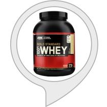 Protein Powder Recipes Bot for Amazon Alexa