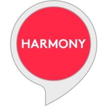 Harmony - Inactive Bot for Amazon Alexa